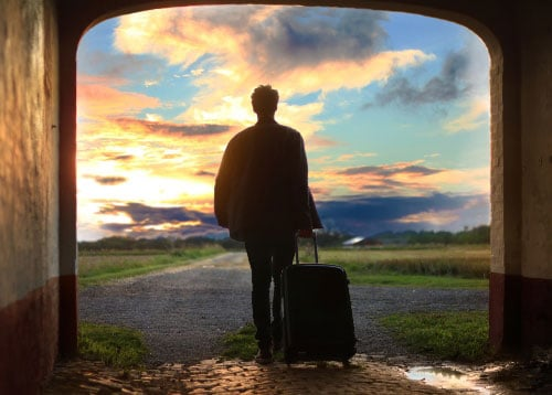 reservar viaje de empresa