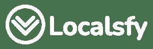 Logotipo de Localsfy