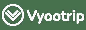 Logotipo de Vyootrip