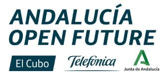 andalucia open future telefonica junta andalucia