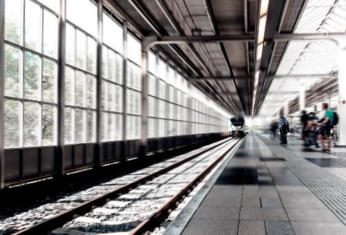 Transporte viajes de empresa