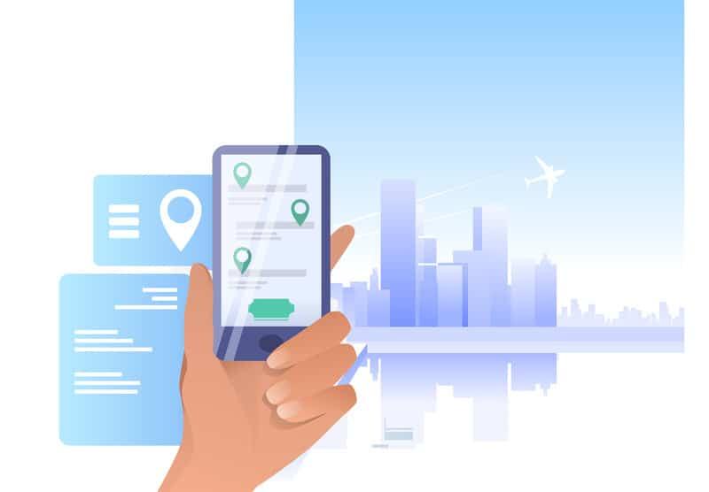 Agencia viajes para empresas
