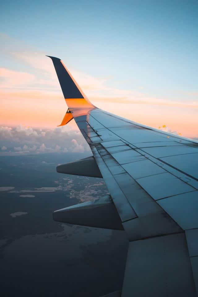 transporte en los viajes profesionales
