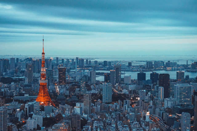 japon prohibe viajar
