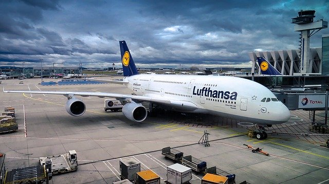 nuevas medidas en aviones