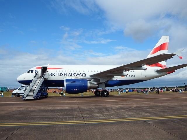 vuelos british airways