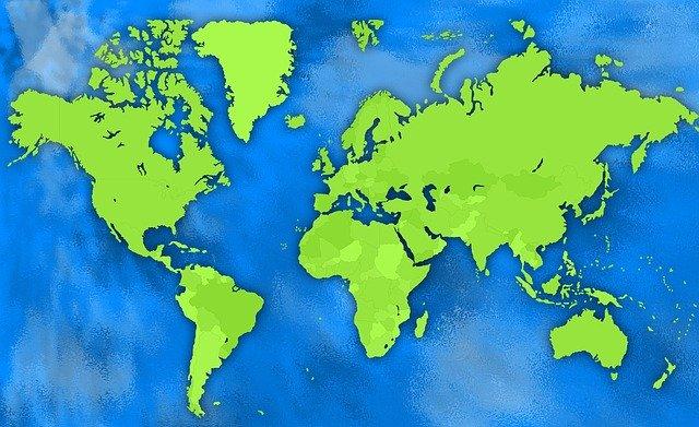 restriccion de viajes internacionales