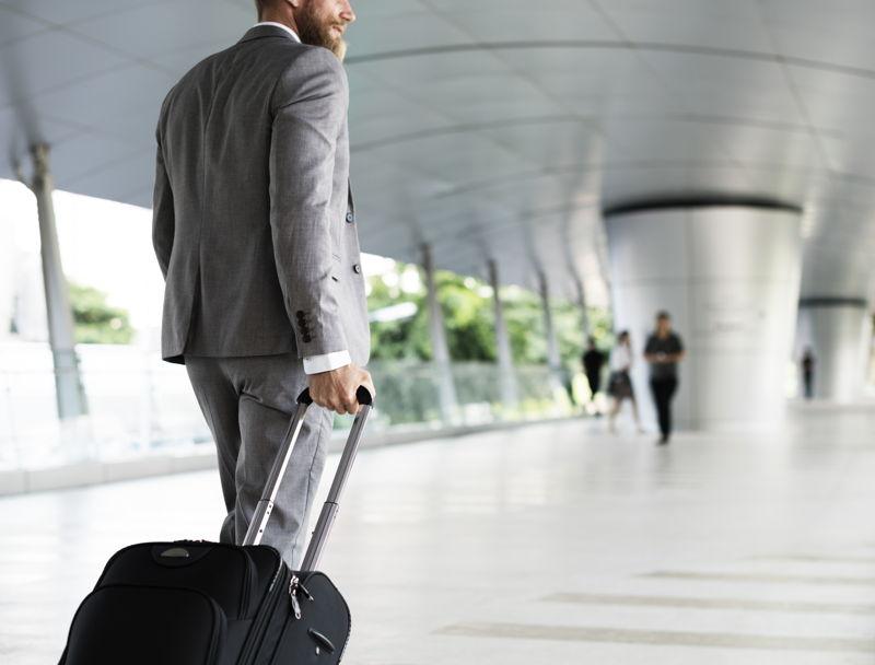 Herramienta de gestión de viajes de empresa
