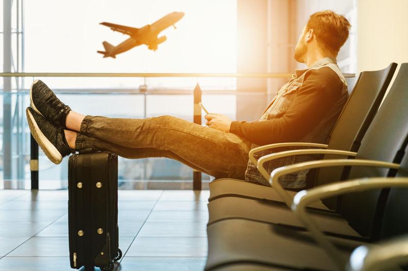 Viajes y negocios: 3 consejos para ser más eficientes